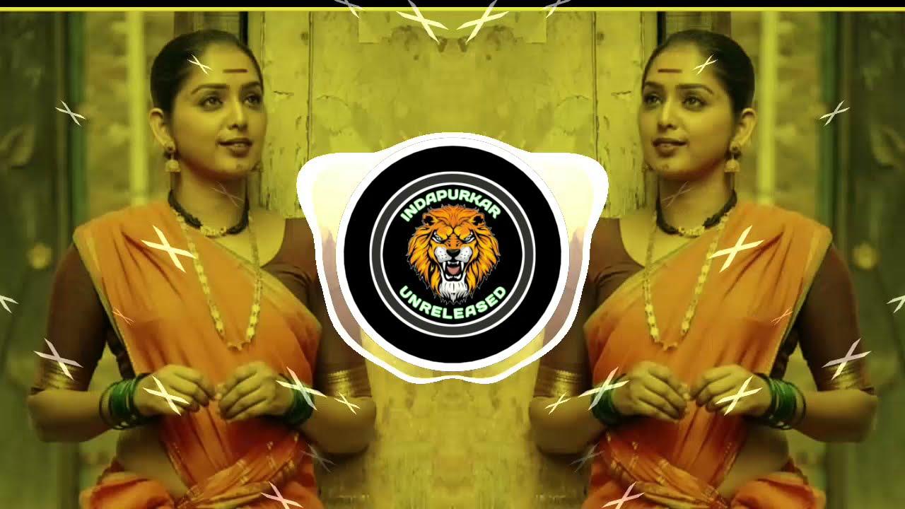 Turu Turu Chalu NakoDJ Remix / Dj Mix Song / Dj Akash and SRV Indapur INDAPURKAR UNRELEASED