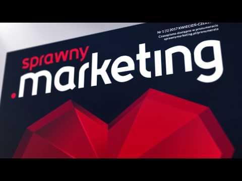 Nowy! Magazyn sprawny.marketing