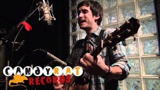 Matthew Santos - Shallow Grave (live session)