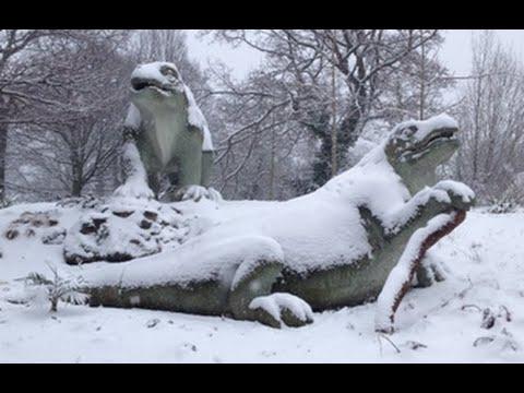 ARCTIC DINOSAURS: The Hidden World Of Dinosaurs - World Documentary Films