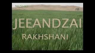 Rakhshani Balochi Song _  Zahir Jan Baloch _