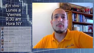 Punto 9 - Noticias Forex del 19 de Junio del 2017