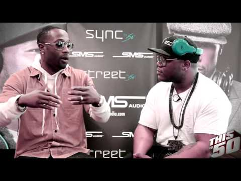 Q Parker of 112 Talks Former Beef With Jagged Edge & If He Still Talks To Diddy