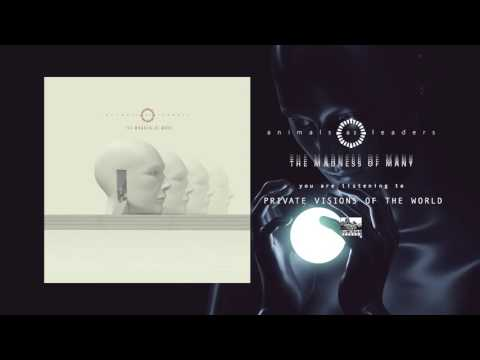 ANIMALS AS LEADERS - Private Visions of the World
