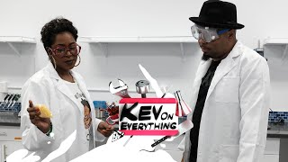 Kev On Chemistry | Kev On Everything
