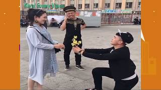 China and japanese mix funny video kwai must watch   YouTube