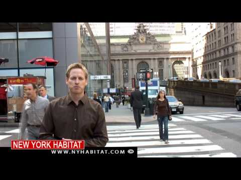 Free Things To Do In New York City, Part 4 - Free Guided Tours