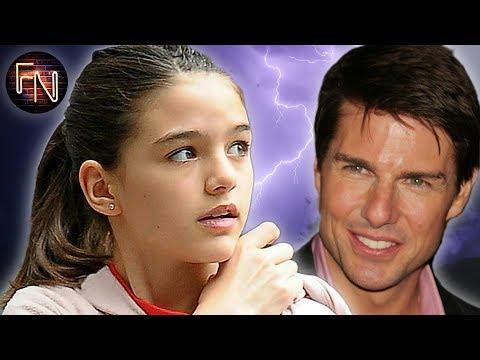 Ist Tom Cruise Der Leibliche Vater Von Suri?