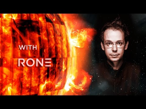 Jean-Michel Jarre with RONE (Track Story)