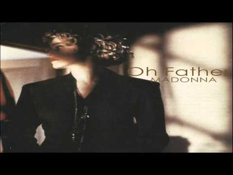 Madonna Oh Father (Extended Version)