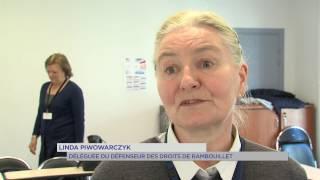 Yvelines : bilan des défenseurs des Droits pour 2016
