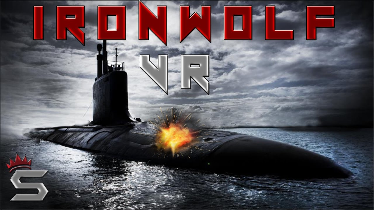 ironwolf vr guerre sous marine htc vive gameplay fr youtube. Black Bedroom Furniture Sets. Home Design Ideas