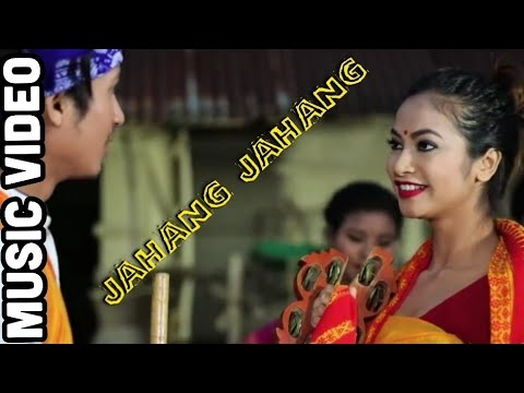 Jahang Jahang - Video Song || Biraj Mushahary || Ft. Shimang & Helina || RB Film Productions