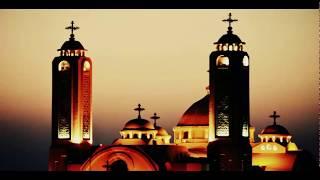ترنيمة يا كنيسة افرحى  زياد شحاته و منال سمير