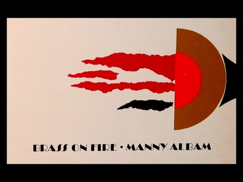 Mercer  Arlen  Manny Albam, 1965: That Old Black Magic Brass on Fire, Solid State SS18000