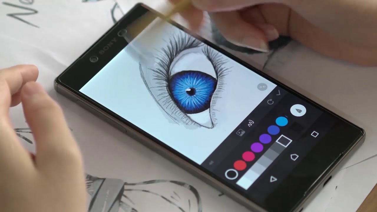 10 Best Adult Coloring Book Apps For Android Android Authority