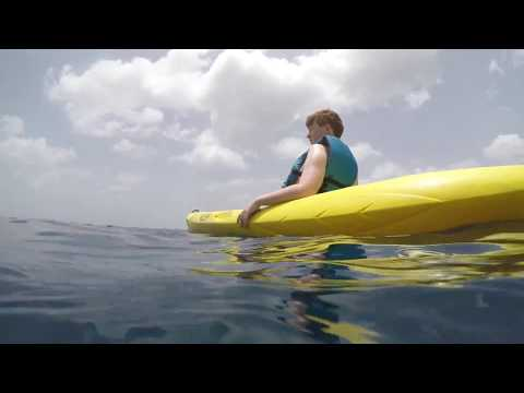 St. Lucia Travel Montage