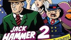 Free Jack Hammer 2 slot machine by NetEnt gameplay ★ SlotsUp