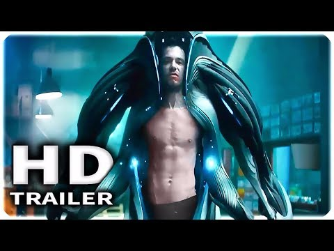 ATTRACTION Alien Battle Suit Movie Clip + Trailer (2017) Alien Sci-Fi Movie HD
