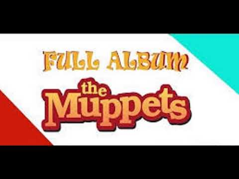 MUPPETS THE BEST ALBUM (TEMBANG LAWAS INDONESIA)