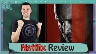 El Camino: A Breaking Bad Movie - Netflix Review (No Spoilers)