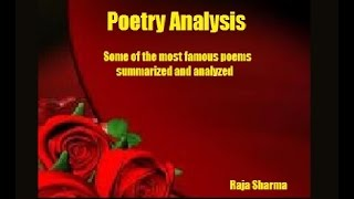 """Poetry Analysis 12: """"'Hope' is the thing with feathers"""" by Emily Dickinson, Summarized and Analyzed"""