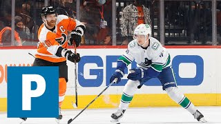 Covering Canucks changes as season gets underway | The Province