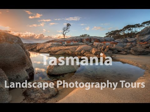 Tasmania Australia Landscape Photography Tours