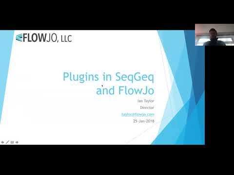 Plugins Webinar with Ian Taylor 1.25.18