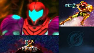 Metroid: Samus Returns Fusion Mode Speedrun Part 7