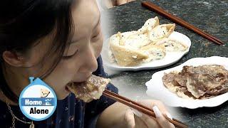 Hwasa's Diet Starts Now! [Home Alone Ep 336]