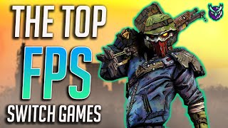 Top Fps Games On Nintendo Switch 2020