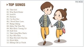 That Girl - Way Back Home - Mang Chủng ❤️ Nhạc Tik Tok China Hay Nhất