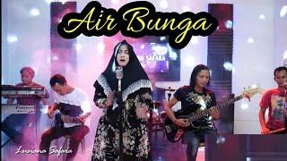 Download Lagu AIR BUNGA (Dangdut Original) - Lusiana Safara mp3
