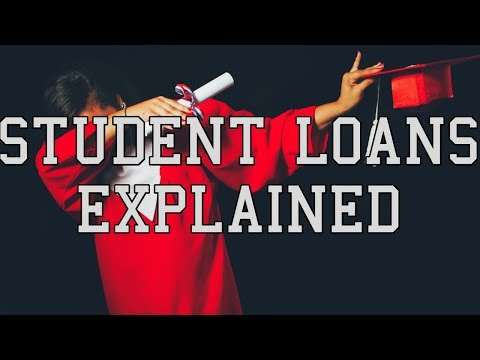 Student Loans Explained (2019)