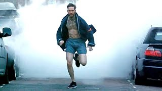 Tom Hardy - The Best Training in One Video!!!