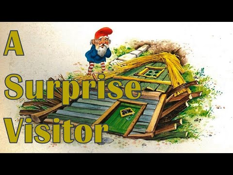 a-surprise-visitor-|-a-trip-to-woodland-|-read-aloud-book-|-kids-reading-with-english-subtitles