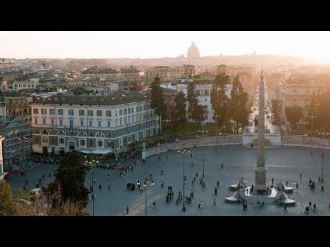 Villa Borghese L Orologio Ad Acqua Al Pincio è Un Piccolo Gioiello Dell Ingegneria Idraulica