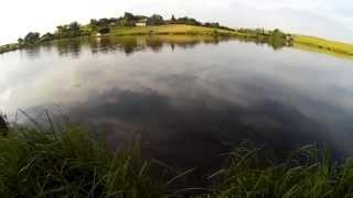 озеро с. Джурків