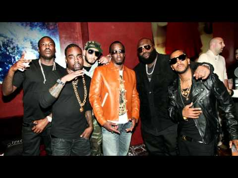 Meek Mill - Racked Up Shawty (Ft Fabolous & French Montana)