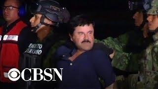 El Chapo trial: Cartel tech guy flips on drug kingpin