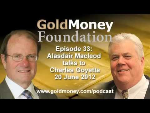 US debt is too big for financial repression -- Charles Goyette and Alasdair Macleod