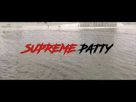 Watchin/Supreme Patty Feat:A.millz(OFFICIAL LYRICS VIDEO)