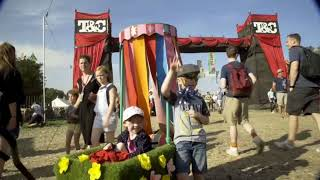 2017 Theatre & Circus Fields highlights film