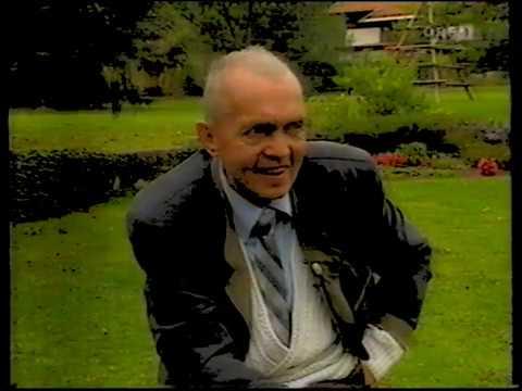 Ernst Happel Portrait zum Todestag am 14. November 1992 - Teil 2