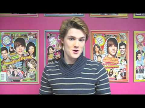 Get to Know EUGENE SIMON!
