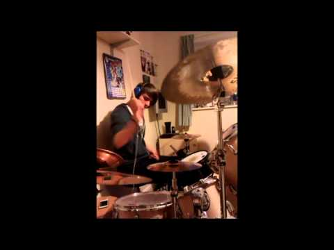 Deaf Havana Filthy Rotten Scoundrel Drum Cover mp3