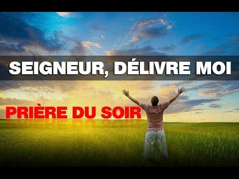 Prière de Délivrance & Libération -  Prière du soir