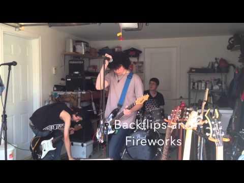 Garage Bands - Generation Idiot