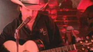 Watch Mark Chesnutt Trouble video